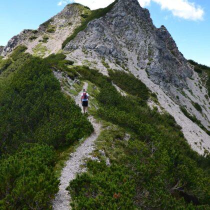 Escursione in Montagna - Hotel Del Negro